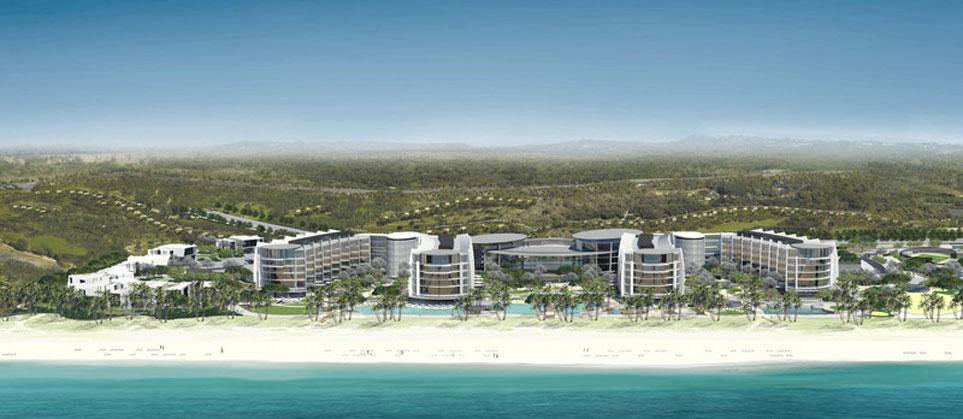 Jumeirah Saadiyat Island