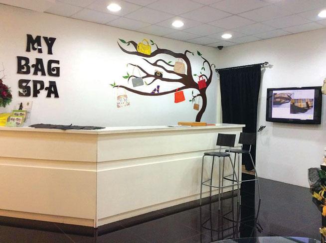 My Bag Spa - repair shops in Dubai