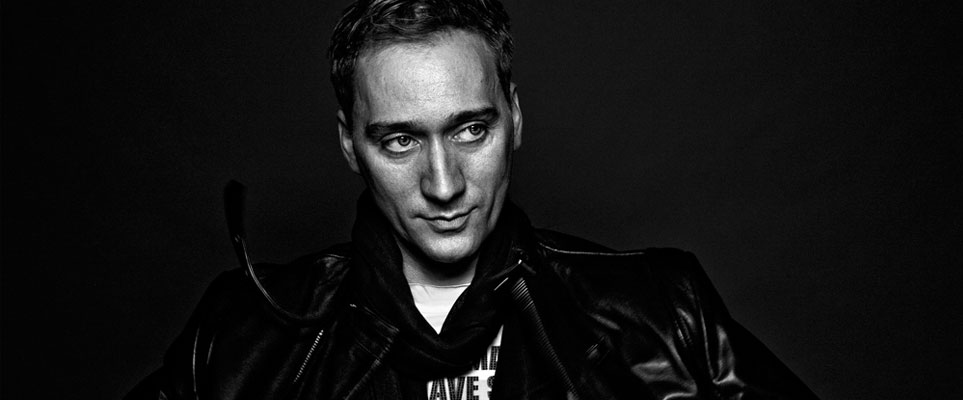 Paul van Dyk to play Pacha