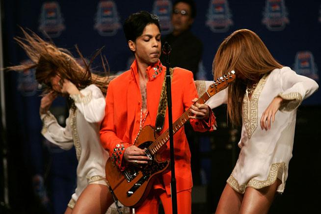 Pacha Ibiza Dubai to host Prince gig