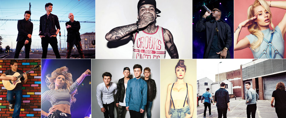 RedFestDXB 2015 complete preview