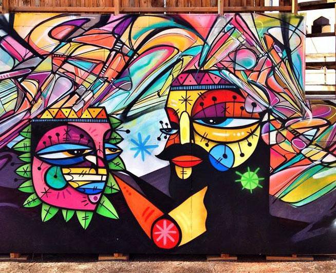 Ruben Sanchez graffiti (credit: iamrubensanchez.com)