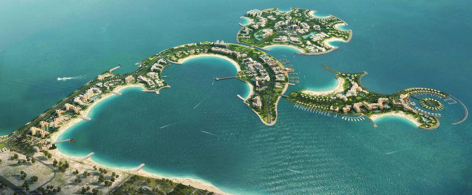 Al Marjan Islands RAK 'to be mini-Ibiza'