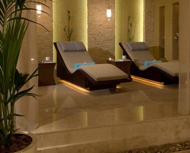Beach Rotana spa - sports massages in Abu Dhabi