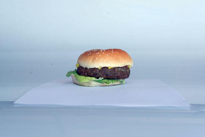 Ghaf Kitchen - best burgers in Dubai