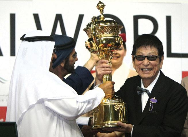 Dubai World Cup preview