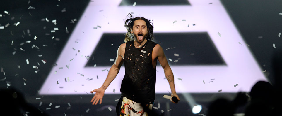 30 Seconds To Mars date change