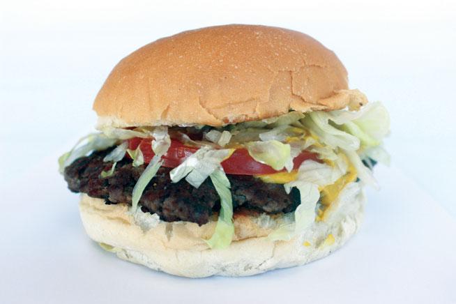 Johnny Rockets - best burgers in Dubai