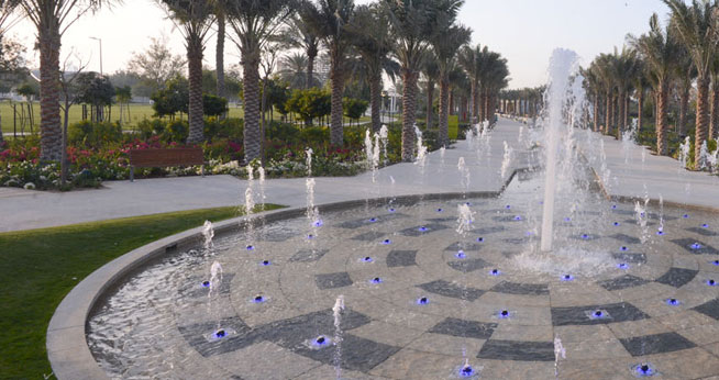 Mushrif Central Park - guide after reopening