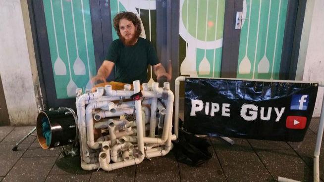 Pipe Guy