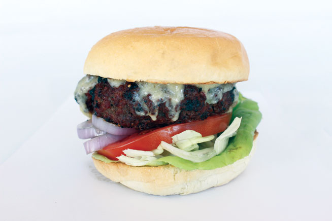 Reform Social and Grill - best burgers in Dubai