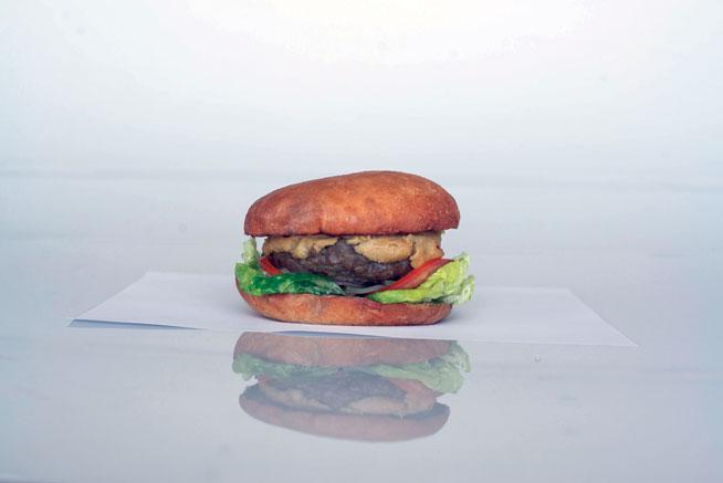 The Rivington Grill - best burgers in Dubai