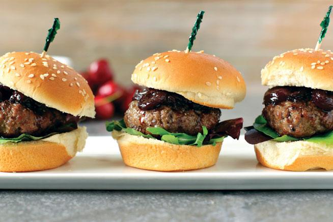 McGettigans - best burgers in Dubai