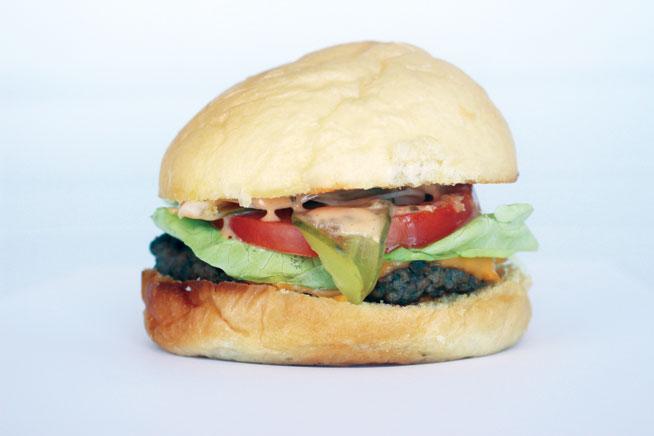 Tom & Serg - best burgers in Dubai