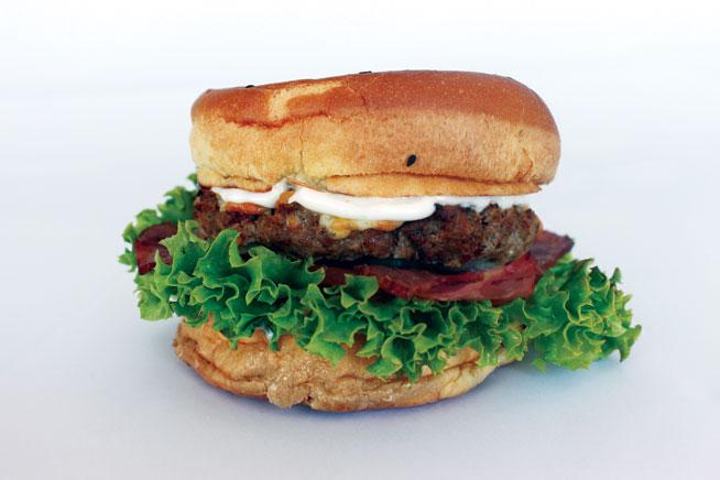 UBK - best burgers in Dubai