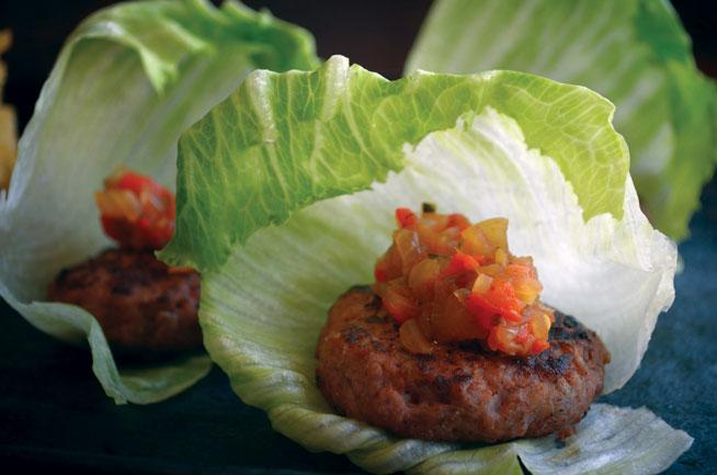 Atisuto - best burgers in Dubai