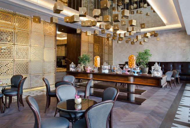 Boulevard Kitchen, Manzil Downtown Dubai - nose to tail concept in Dubai