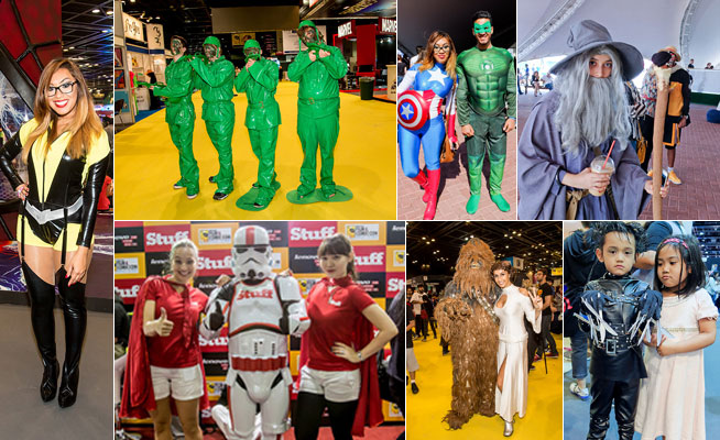 MEFCC 2014 highlights