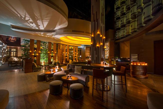 Koi Restaurant, Abu Dhabi