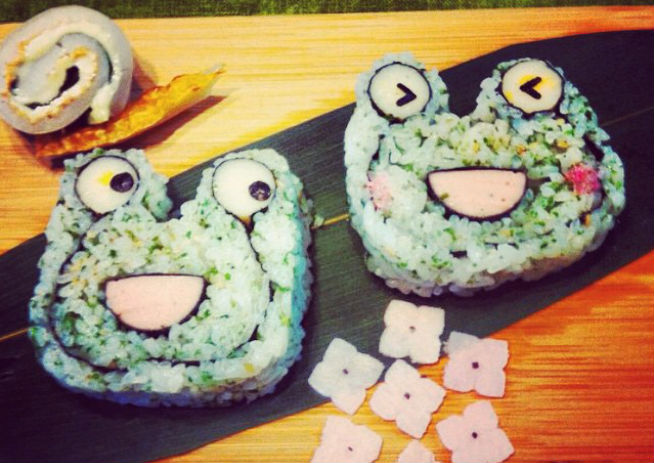 Learn to make sushi at Chez Sushi
