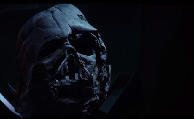 New Star Wars trailer - The Force Awakens second teaser