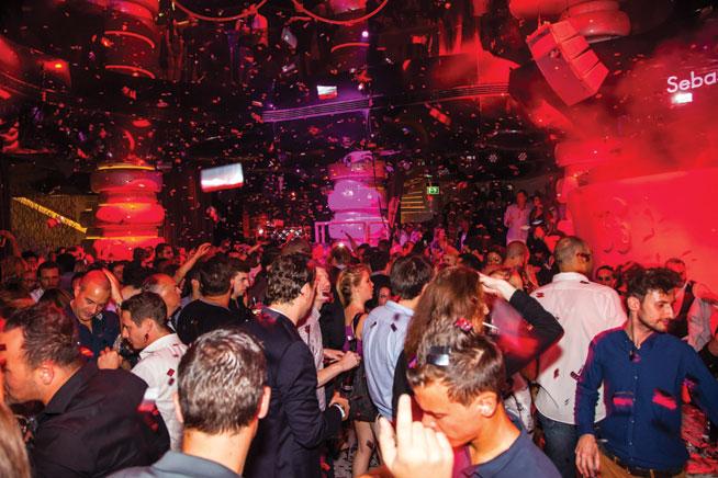 Pacha Ibiza Dubai, Souk Madinat