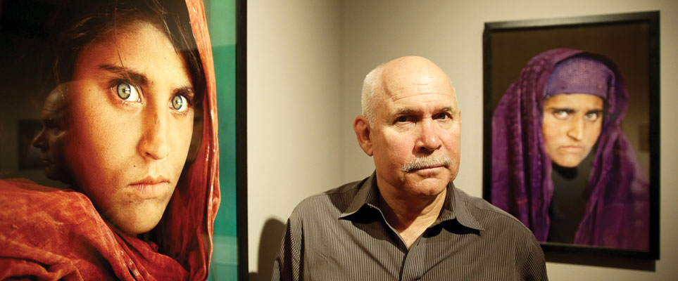 Steve-McCurry 7 Princesses exhibit at Dubai art gallery, The Empty Quarter
