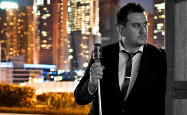 Restaurants in Dubai with jazz - The Ivy