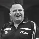 Dubai Duty Free Darts Masters - Adrian Lewis