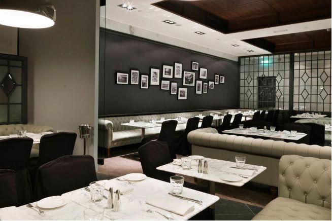 Jumeirah Restaurant Week deals - Alfie's