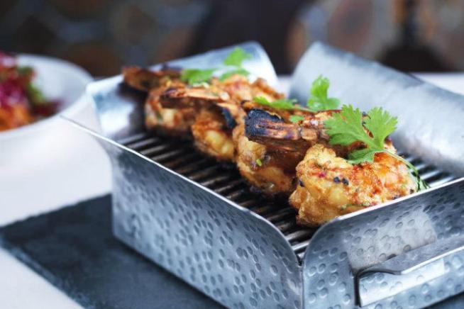 Jumeirah Restaurant Week deals - Amala