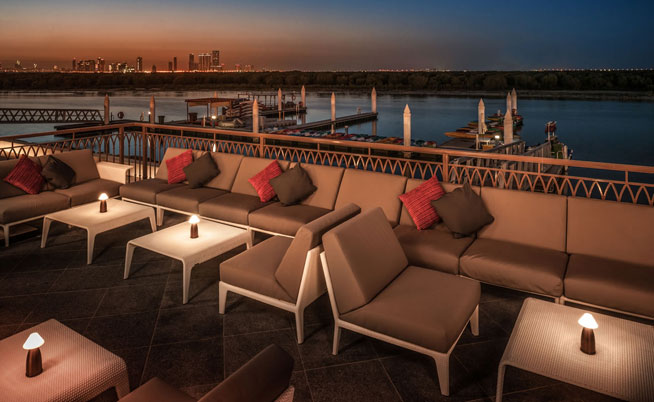 Boa Steakhouse, Eastern Mangroves Abu Dhabi