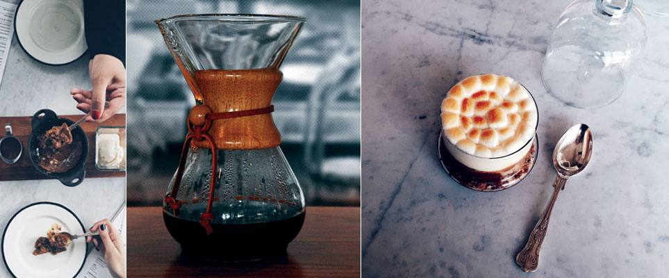 Some of the best coffee shops in Abu Dhabi