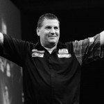 Dubai Duty Free Darts Masters - Gary Anderson