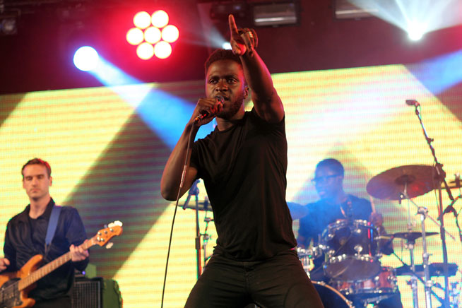 Kwabs to perform live in Dubai