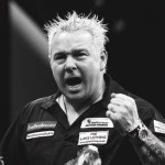 Dubai Duty Free Darts Masters - Peter Wright