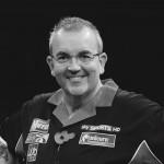 Dubai Duty Free Darts Masters - Phil Taylor