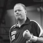Dubai Duty Free Darts Masters - Raymond van Barneveld