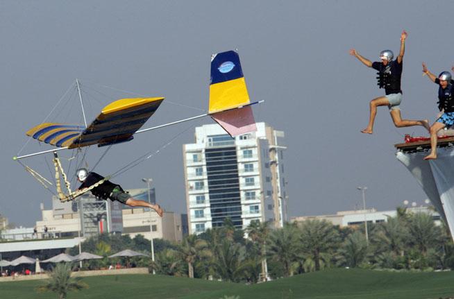 Red Bull Flugtag Dubai edition set for November 2015