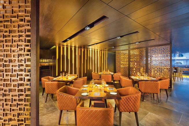 New brunch in Dubai at Rib Room