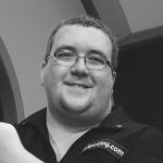 Dubai Duty Free Darts Masters - Stephen Bunting
