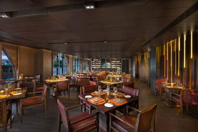 Jumeirah Restaurant Week deals - Rib Room
