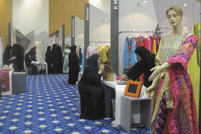 ABu Dhabi Fashion Days