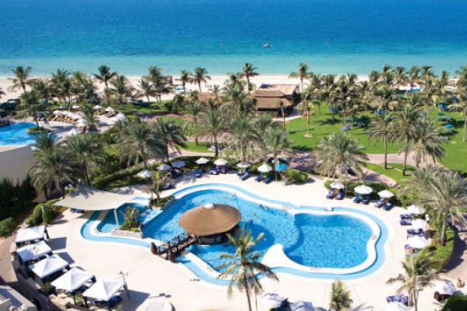 Jebel Ali Resort