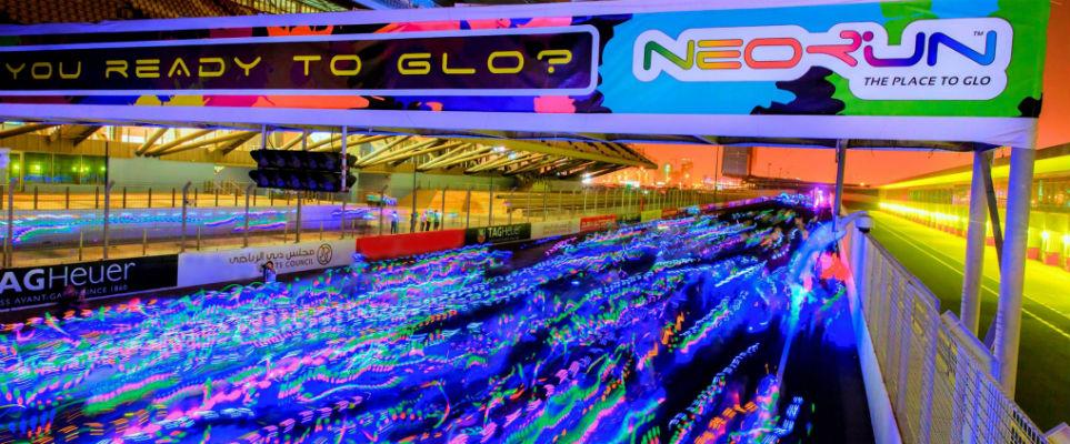 Neo Run