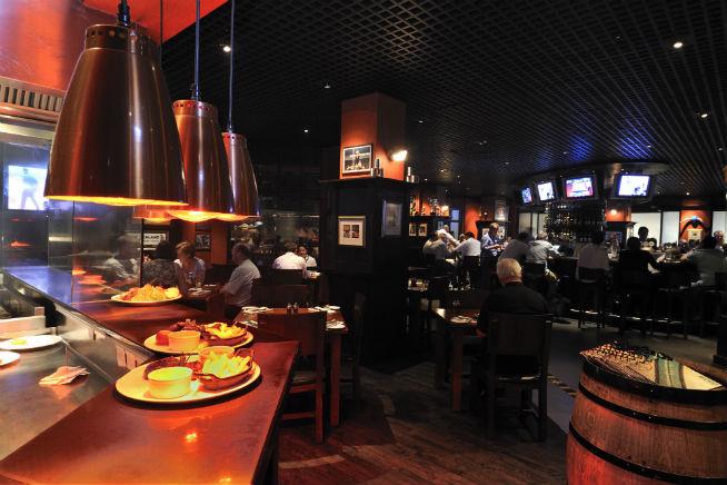 Nzesaussi Grill & Bar