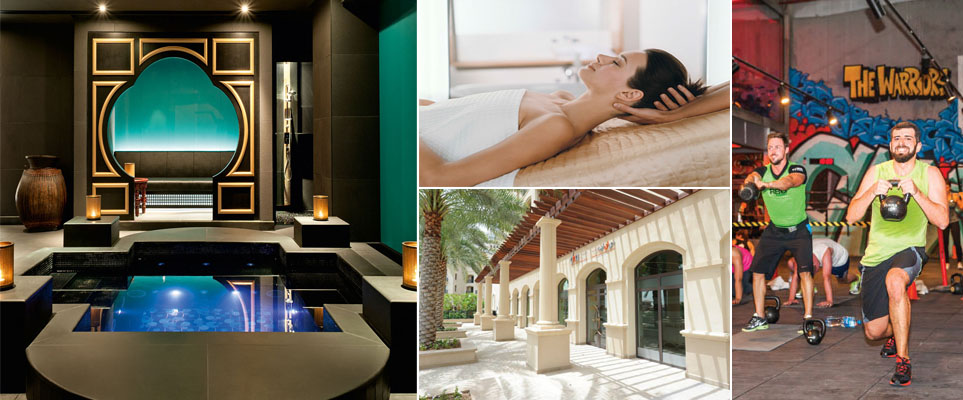 wellbeing deal in Dubai
