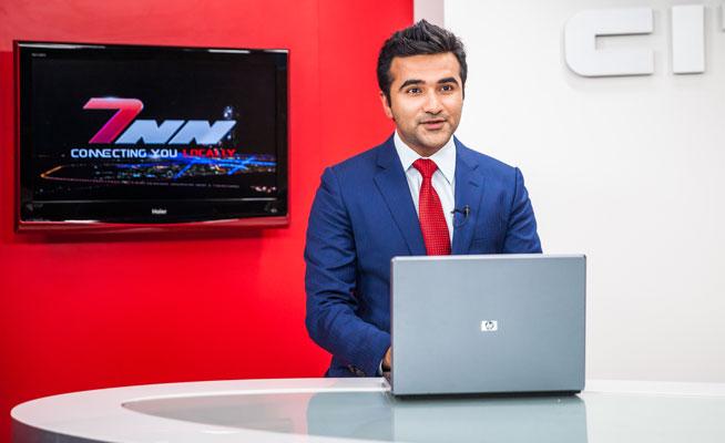 Abdul Karim Hanif