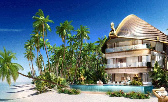 Bentley Villas