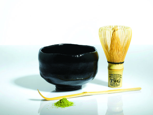 TWG Tea Matcha Set